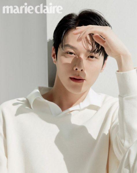 จางกียง, Jang Ki Yong, My Roommate is a Gumiho