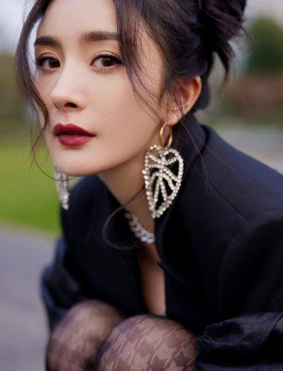 หยางมี่ - Yang Mi - 杨幂