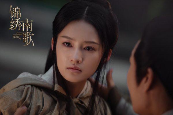 บทบาทในซีรี่ย์จีนของหลี่ชิ่น - หลี่ชิ่น - Li Qin -李沁 - The Song of Glory - เพลงรักเพชฌฆาต - 锦绣南歌