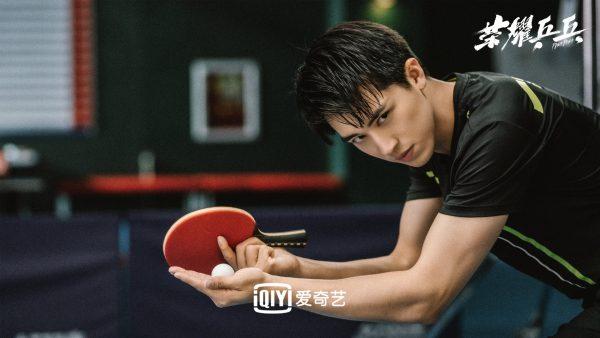 นักแสดงจีนส่งซีรี่ย์จีนออนแอร์ 2 เรื่องติดในครึ่งปีแรก2021 - 许魏洲 - Timmy Xu - Xu Weizhou - สวี่เว่ยโจว - ทิมมี่ สวี่ -荣耀乒乓 - PING PONG - คู่เดือดเลือดปิงปอง
