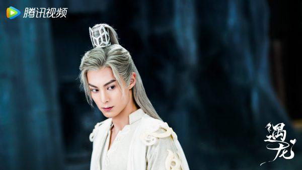 王鹤棣 - Wang Hedi - Dylan Wang - ดีแลน หวัง - หวังเฮ่อตี้ - 遇龙 - Miss the Dragon - รักนิรันดร์ ราชันมังกร