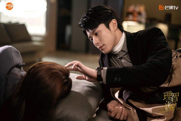 นักแสดงจีนส่งซีรี่ย์จีนออนแอร์ 2 เรื่องติดในครึ่งปีแรก2021 - 王鹤棣 - Wang Hedi - Dylan Wang - ดีแลน หวัง - หวังเฮ่อตี้ - The Rational Life - 理智派生活