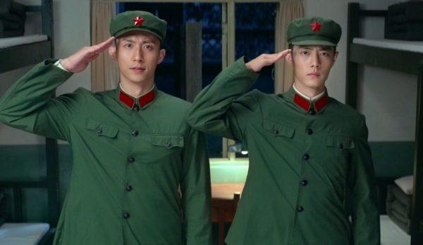 王牌部队 - ACE TROOPS - หวงจิ่งอวี๋ - จอห์นนี่ หวง - Huang Jingyu - Johnny Huang - 黄景瑜