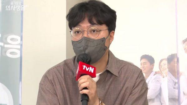 ชินวอนโฮ, พีดีชินวอนโฮ