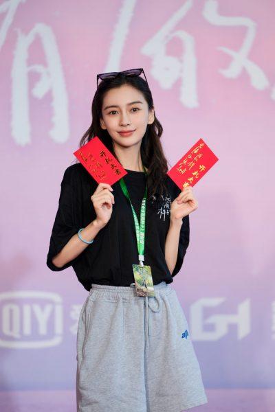 Love The Way You Are - 爱情应该有的样子 - แองเจล่าเบบี้ - หยางอิ่ง - ไลควานลิน - ควานลิน - ไล่กว้านหลิน - Angelababy - Yang Ying - Lai Kuanlin - Lai Guanlin - 赖冠霖 - 杨颖- iQiyi - อ้ายฉีอี้