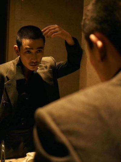จูอี้หลง-Zhu Yilong -朱一龙