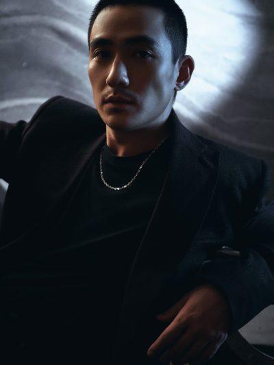 ลุคใหม่จูอี้หลง - จูอี้หลง-Zhu Yilong -朱一龙