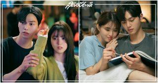 ความเหมือนของซงคังกับฮันโซฮี, Nevertheless, นักแสดง Nevertheless, พระนาง Nevertheless, ซงคัง, ฮันโซฮี, 송강, ดาราเกาหลี, นักแสดงดาวรุ่งเกาหลี, Song Kang, พระเอกเกาหลี, นักแสดงเกาหลี, นางเอกเกาหลี, JTBC, 한소희, Han So Hee, I Know But, 알고있지만