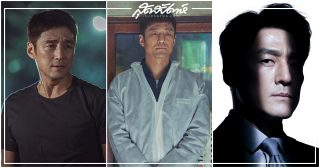 더 로드 1의 비극, 언더커버, 지진희, Ji Jin Hee, 무브 투 헤븐 : 나는 유품정리사입니다, The Road: Tragedy Of One, Tragedy Of One, Undercover, จีจินฮี, พระเอกเกาหลี, นักแสดงเกาหลี, Move to Heaven