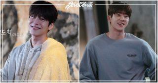 Nevertheless, Chae Jong Hyeop, 채종협, แชจงฮยอบ, พระรอง Nevertheless, พระรองเกาหลี, 알고있지만, I Know But, The Witch's Diner, 마녀식당으로 오세요, นักแสดงเกาหลี, พระเอกเกาหลี