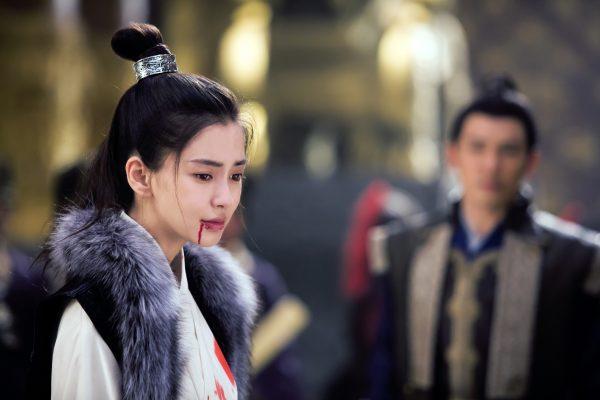 孤芳不自赏 - General and I - จอมนางคู่บัลลังก์ - แองเจล่าเบบี้ - หยางอิ่ง - Angelababy - Yang Ying - 杨颖