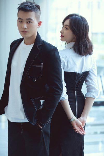 Lover or Stranger - 陌生的恋人- รักที่ไม่คุ้นเคย - Victoria Song - Song Qian - ซ่งเชี่ยน - วิคตอเรีย ซ่ง -วิคตอเรีย f(x) - 宋茜- 欧豪- Ou Hao - Oho Ou - โอวหาว -iQiyi -อ้ายฉีอี้