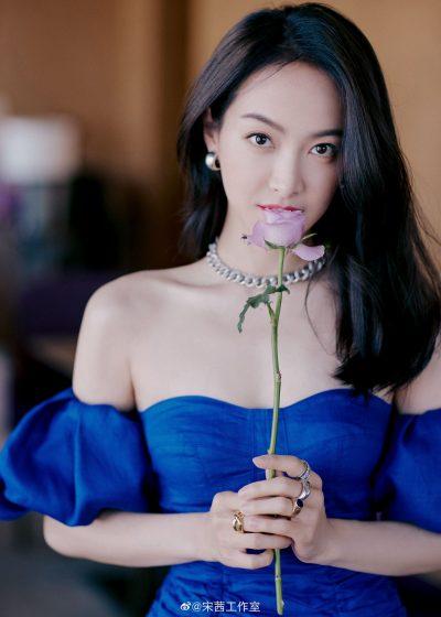 วิคตอเรีย ซ่งส่งซีรี่ย์จีนออนแอร์ - Broker - Fatal Encounter - 心跳源计划- Lover or Stranger - 陌生的恋人- รักที่ไม่คุ้นเคย - ซ่งเชี่ยน - วิคตอเรีย ซ่ง - Song Qian - Victoria Song - 宋茜