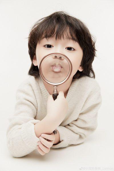 เสี่ยวเป่าแห่งรักนี้ไม่ลืมเลือน - ซุนซือเฉิง - Sun Sicheng - Lennon Sun - 孙思程-เสี่ยวเป่า -รักนี้ไม่ลืมเลือน -贺先生的恋恋不忘- Unforgettable Love -ซีรี่ย์จีนใน iQiyi