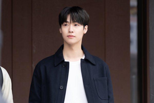 อีซึงฮยอบ N.Flying, ซึงฮยอบ N.Flying, ซึงฮยอบ, N.Flying, อีซึงฮยอบ, 이승협, 제이던, Lee Seung Hyub, J.DON, Nevertheless