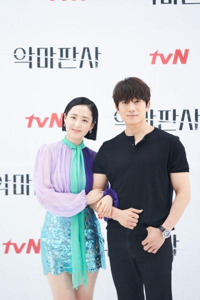 จีซอง, 지성, 김민정, Ji Sung, Kim Min Jung, คิมมินจอง