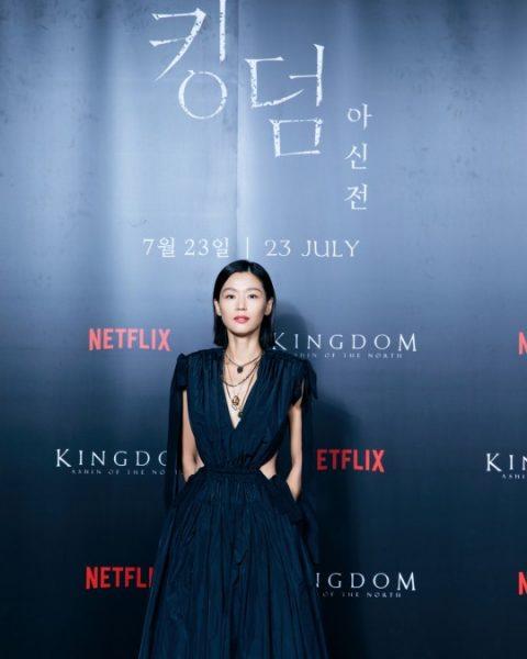 Kingdom: Ashin of the North, ผีดิบคลั่ง บัลลังก์เดือด: อาชินแห่งเผ่าเหนือ, Netflix, 킹덤, 킹덤: 아신전, 킹덤 시즌2, 킹덤 시즌1, Kingdom, Kingdom 2, Kingdom season 1, Kingdom season 2, จอนจีฮยอน, จวนจีฮุน, 전지현, Jun Ji Hyun, ชอนจีฮยอน, พัคบยองอึน, คิมชีอา, คิมรเวฮา, โคคโยฮวาน, Netflix Original, ออริจินัล Netflix