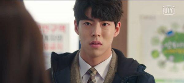 ชเวอูซอง, Choi Woo Seong