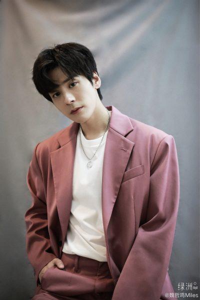 เว่ยเจ๋อหมิง - Wei Zheming - Miles Wei -魏哲鸣 - หูอี้เสวียน - Hu Yixuan - 胡意旋- Unforgettable Love - 贺先生的恋恋不忘 - รักนี้ไม่ลืมเลือน - ลุ้นรักคู่รักกำมะลอ - Perfect and Casual - 完美先生和差不多小姐 - สวีรั่วหาน - Xu Ruohan - 徐若晗- iQiyi