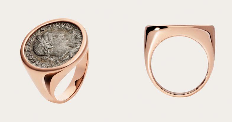 แฟชั่นแหวนผู้ชาย
