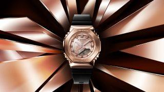 นาฬิกา Casio GM-S2100