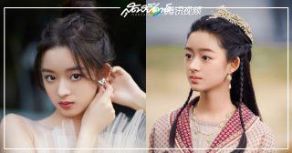 หวงหยางเตี้ยนเถียน - Huangyang Diantian -黄杨钿甜- ดาราเด็กจีน - นักแสดงเด็กจีน - ค่ายหยางมี่ - นักแสดงค่ายหยางมี่ - Jaywalk Studio - Jiaxing Media - คนดังจีน - ข่าวจีน