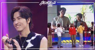 นักแสดงชายรักใสๆ หัวใจสี่ดวง - 流星花园 - Meteor Garden - รักใสๆ หัวใจสี่ดวง - ซีรี่ย์ไต้หวัน - F4 - F4 2018 - เจอร์รี่ F4 - เจอร์รี่ เหยียน - เหยียนเฉิงซวี่ - Jerry Yan - Jerry F4-Yan Chengxu - 言承旭- จงฮั่นเหลียง - Zhong Hanliang - Wallace Chung - 钟汉良- เหลียงจิ้งคัง-Liang Jingkang - Connor Leong - 梁靖康 – รายการจีน