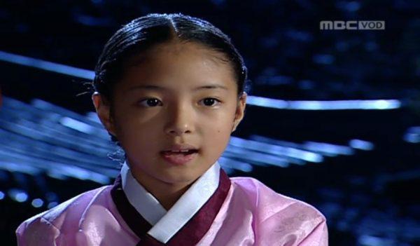 이세영, Lee Se Young, Lee Se Yeong, อีเซยอง, แดจังกึม, Dae Jang Geum