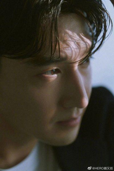 จ้าวโย่วถิง -มาร์ค จ้าว - Zhao Youting - Mark Chao - 赵又廷