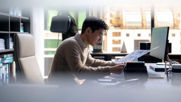 จ้าวโย่วถิง -มาร์ค จ้าว - Zhao Youting - Mark Chao - 赵又廷 - The Ideal City - เมืองในอุดมคติ