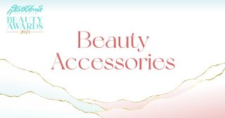 สุดสัปดาห์ Beauty Awards 2021 - Beauty Accessories