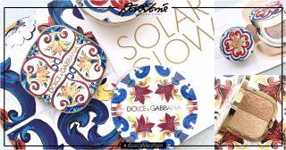 คุชชั่น Dolce&Gabbana Beauty
