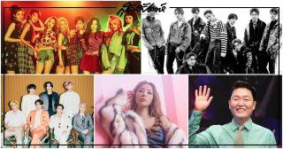 โบอา, Melon TOP 100 K-POP Masterpieces, Melon, เพลง K-POP, EXO, BTS, PSY, SHINee, (f)x, WANNA ONE, Girls' Generation, 2NE1, Brown Eyed Girls, Wonder Girls, TVXQ, SUPER JUNIOR, BLACKPINK, S.E.S., IU, อีฮโยริ, H.O.T, KARA, BIGBANG, Red Velvet, Seo Taiji and Boys, อีจองฮยอน, Infinite, MISS A, ซอนมี, SECHSKIES, god, TWICE, 2PM, แทมิน, Baby V.O.X, กาอิน, EXID, ฮยอนอา, Clon, แทยัง, G-DRAGON, IZ*ONE, (G)I-DLE, NCT U, ชองฮา, Deux, Oh My Girl, Fin.K.L, ITZY, พัคจียุน, Rain, Orange Caramel, T-ARA, GFRIEND, ออมจองฮวา, LOONA, SHINHWA, SISTAR, ZICO, After School, iKON, WINNER, แทยอน, SEVENTEEN, MAMAMOO, LOVELYZ, NCT 127, Busker Busker, PENTAGON, Epik High, NRG, Trouble Maker