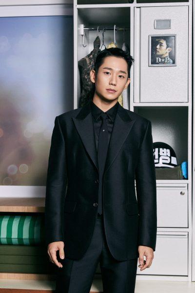จองแฮอิน, 디피, Jung Hae In, 해인