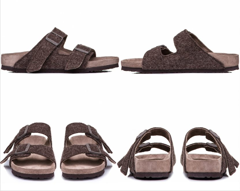 Footbed Shoes