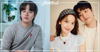 พัคจองมิน, หนัง Miracel, ยุนอา, D.P., ซีรีส์เกาหลีเรื่อง D.P., หน่วย D.P., 박정민, Park Jung Min, Park Jeong Min, นักแสดงเกาหลี, นักแสดงเกาหลีสายหนัง, นักแสดงเกาหลีฝีมือดี