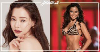 One the Woman, 원 더 우먼, 이하늬, Honey Lee, 이하늬, ฮันนี่ ลี, อีฮานี, อีฮานิ, ฮีฮานึย, Miss Universe 2007, นักแสดงเกาหลี, มิสโคเรีย, Miss korea, 3rd Runner-Up Miss Universe 2007, รองอันดับ 3 Miss Universe 2007, Lee Hanee, Miss Korea 2006, มิสโคเรีย 2016, นางเอกเกาหลี, นางเอก One the Woman, นางงามเกาหลี