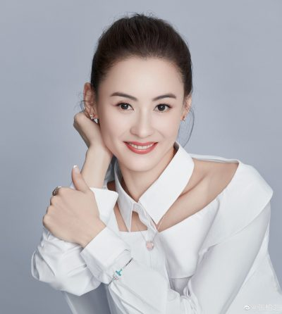 จางป๋อจือในวัย 41 กะรัต - จางป๋อจือ - Zhang Bozhi - Cecilia Cheung - Cecilia Cheung Pak-chi - 张柏芝