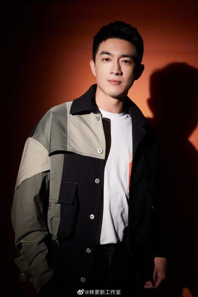 หลินเกิงซิน - Lin Gengxin - Kenny Lin - 林更新