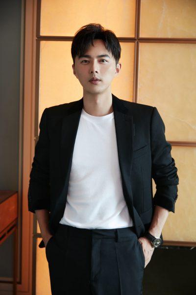 เย่จู่ซิน - Ye Zuxin - 叶祖新