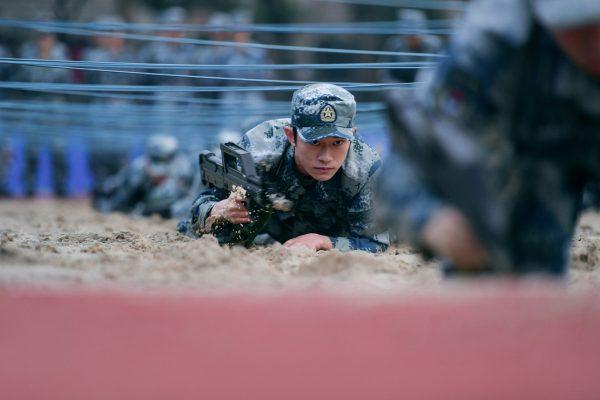 ความสามารถอี้หยางเชียนสี่ - อี้หยางเชียนสี่ - แจ็กสัน ยี - Yi Yangqianxi - Jackson Yee -易烊千玺- สมาชิกวง TFBOYS - TFBOYS