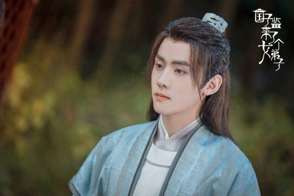 เหรินหาว - Ren Hao - P.O.I - 任豪