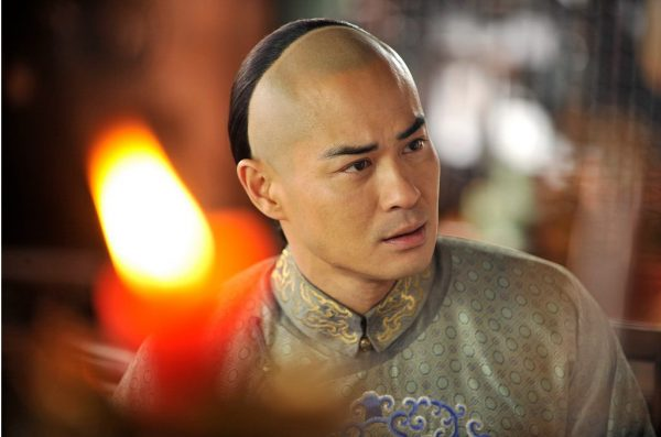 เจิ้งเจียอิ่ง - Zheng Jiaying - Kevin Cheng - 郑嘉颖