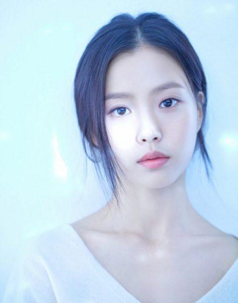 โกมินชี, Sweet Home, Go Min Si