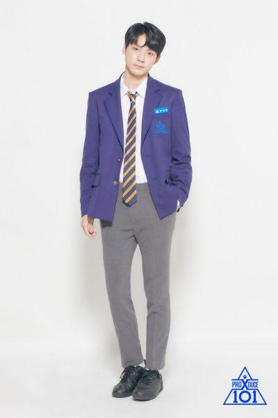 Byun Sung Tae, 변성태, BYEON SEONG TAE, 얼반웍스, PRODUCE X 101, 프로듀스X101. Mnet, Hometown Cha-Cha-Cha, บยอนซองแท, จุน DOS, 갯마을 차차차, Urban Works Media, Urban Works, ไอดอลเกาหลี, นักแสดงเกาหลี, ไอดอลนักแสดง, นักแสดงหน้าใหม่เกาหลี, พยอนซองแท, ซองแท, 성태, SEONG TAE