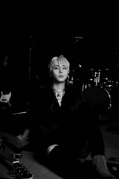 Young K วง DAY6