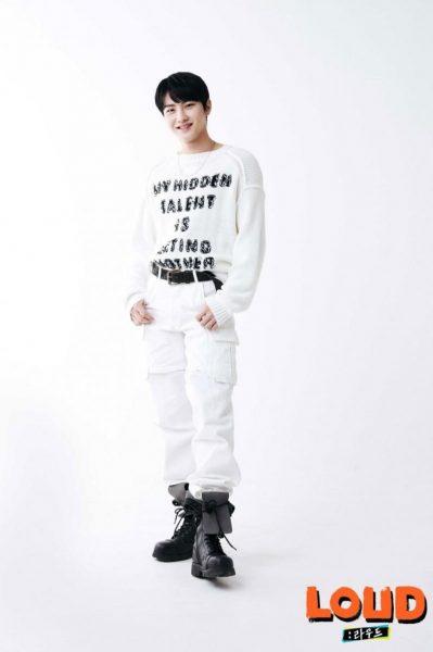 LOUD, ชเวแทฮุน, Choi Tae Hun