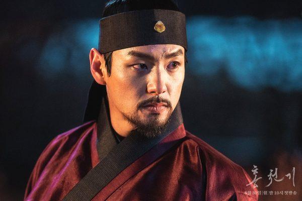 곽시양, ควักชียัง, Kwak Si Yang,