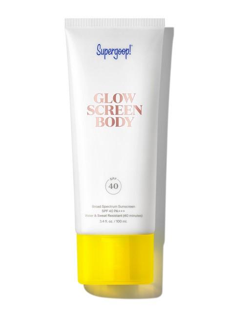 Supergoop! Glowscreen Body SPF 40- เซโฟรา