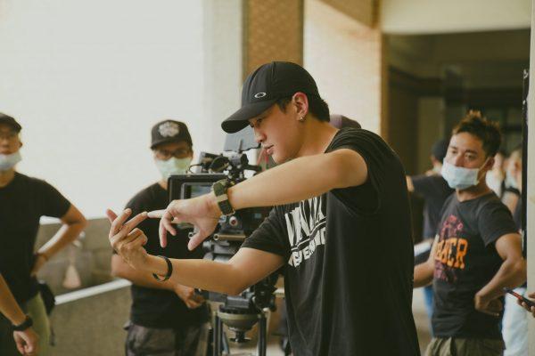 Who's By Your Side - 誰在你身邊- ออริจินัลซีรี่ย์ HBO Asia - HBO Asia-ปีเตอร์ โฮ - เหอรุ่นตง - He Rundong -Peter Ho - 何润东